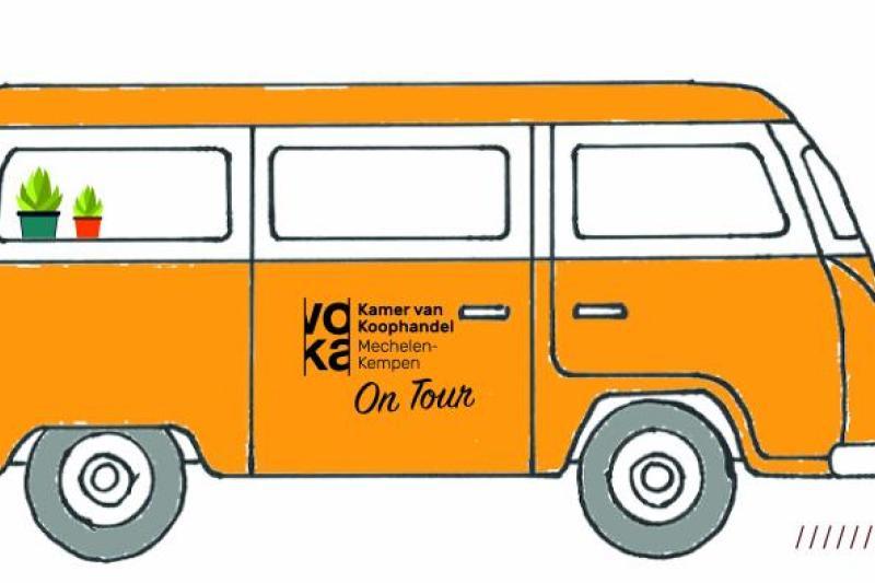 foto logo busje