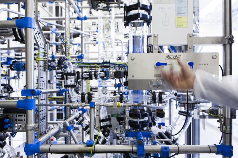 Ardena begeleidt biotechbedrijven in de ontwikkeling van nieuwe medicijnen