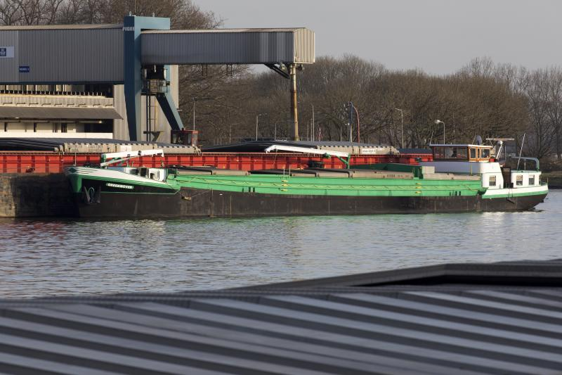 Werk 12: Een multimodale haven als USP
