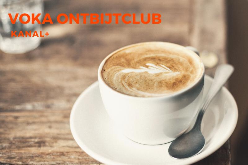Ontbijtclub Kanal+