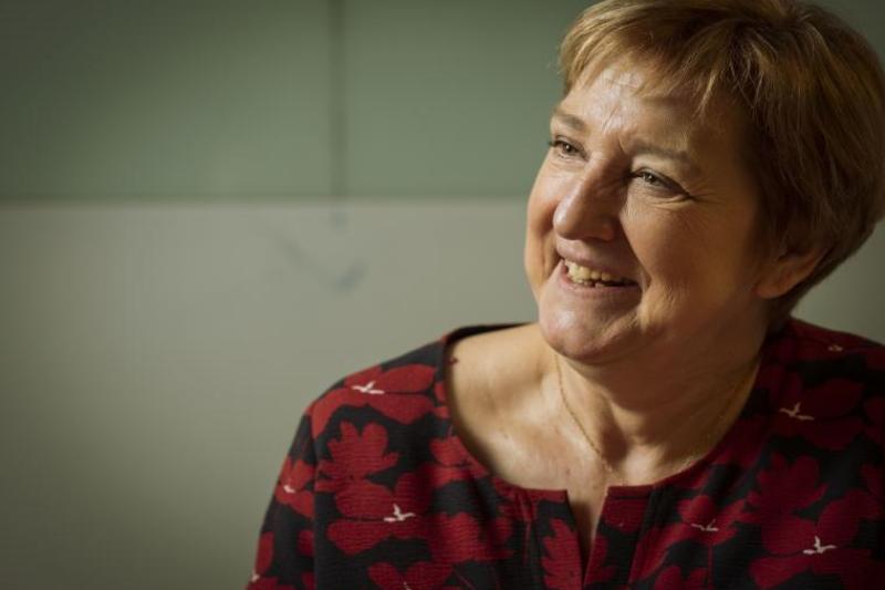 Marleen Vaesen