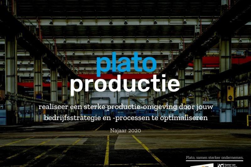 Plato Productie