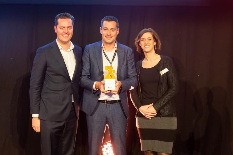 cubigo limburgse innovatie award