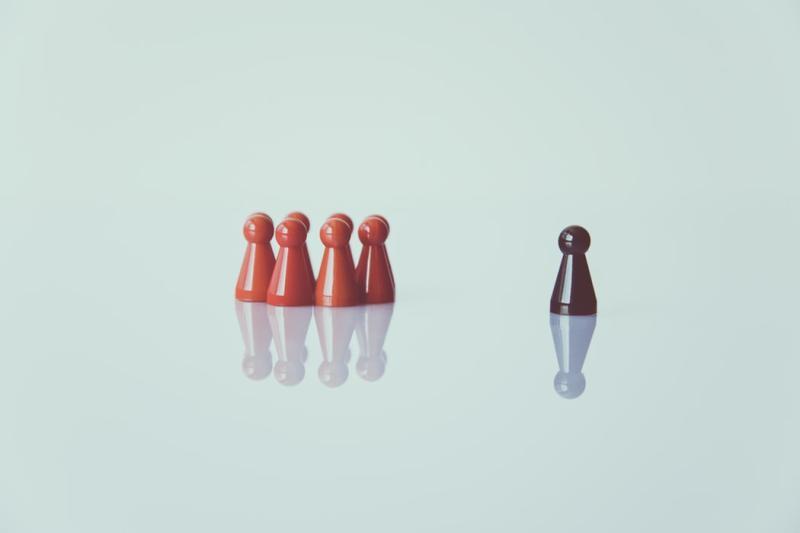 It takes three to tango: diversiteitsbeleid op de werkvloer