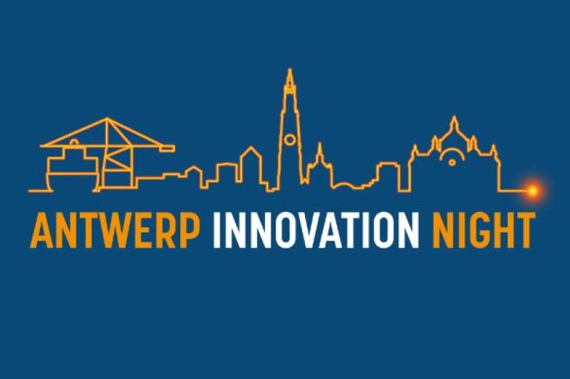 Antwerp Innovation Night