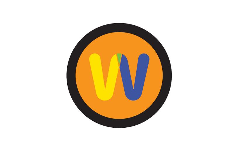 Logo De Wissel voor website