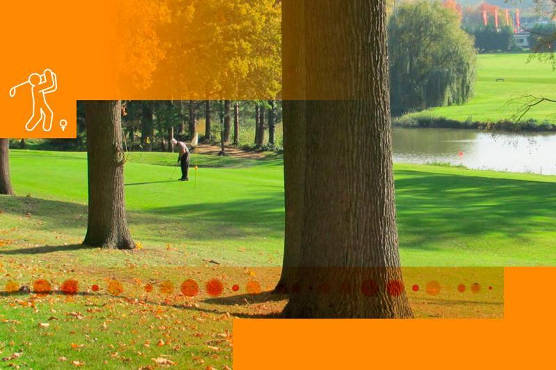 golf inspiratiedag