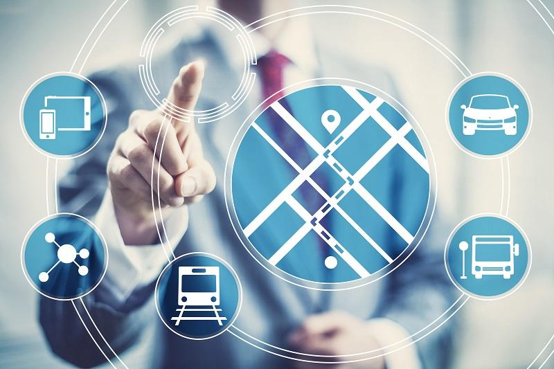 De toekomst van de mobiliteit in vervoerregio Kempen