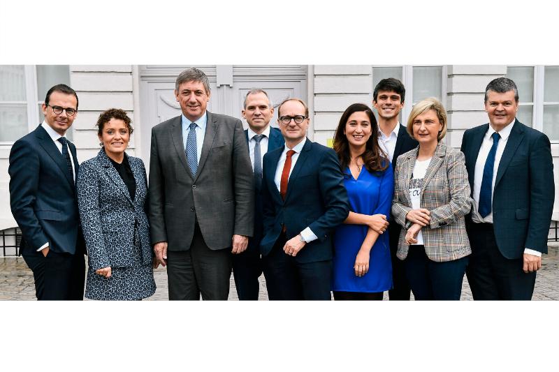 Brussel in het Vlaamse regeerakkoord