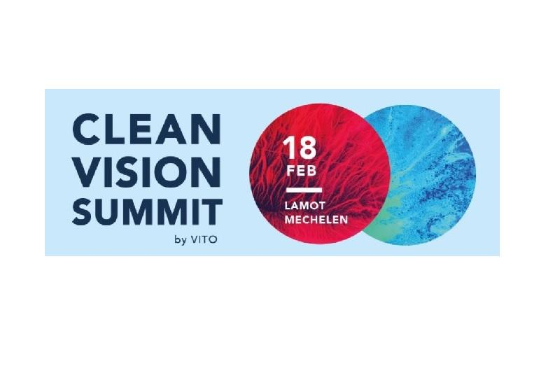 Clean Vision Summit - Turn sustainablity into business