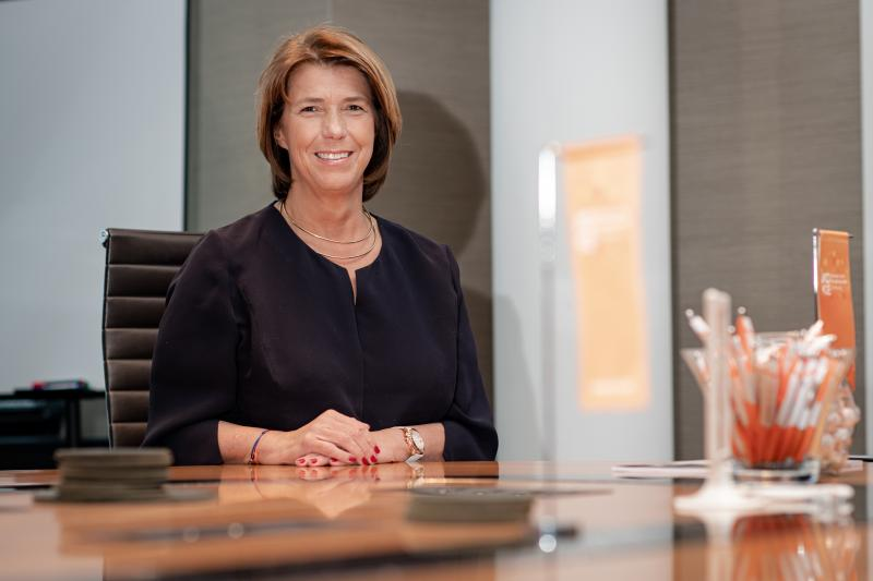 Karin Van de Velde Voka Limburg
