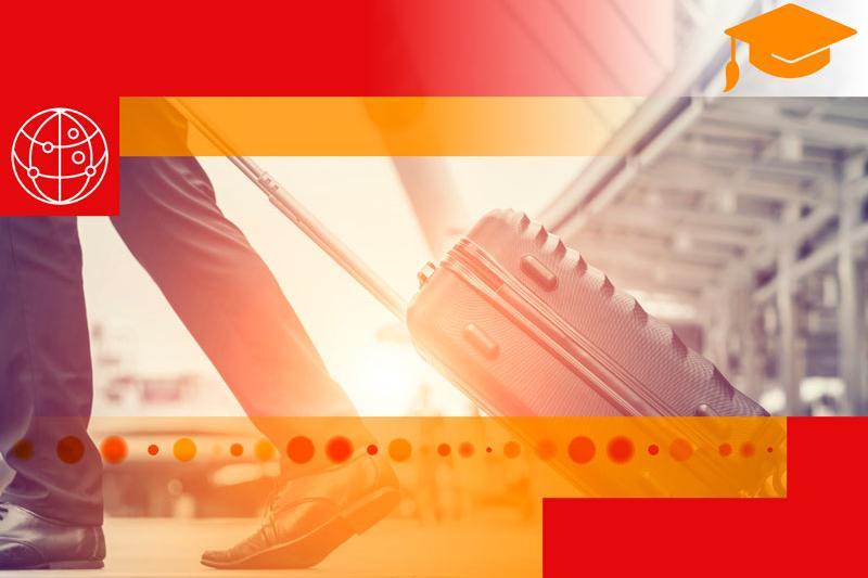 """Hoe succesvol een nieuwe buitenlandse markt betreden met de nadruk op Business Empathy"""" op 24.03.2020 -"""
