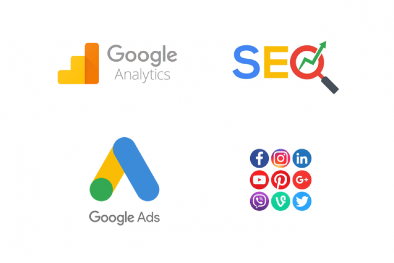Digital Marketing Lab - Basics