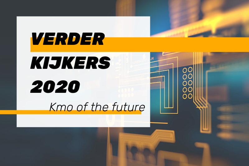 Verderkijkers - Kmo of the future