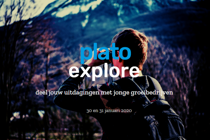 Plato Explore (januari)