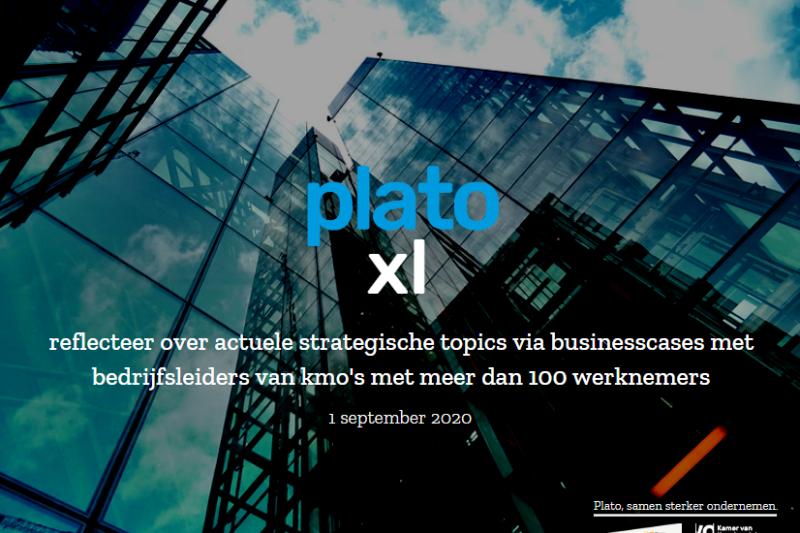 Plato XL
