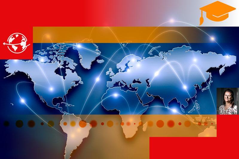 Hoe succesvol een nieuwe buitenlandse markt betreden