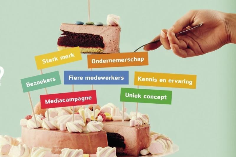 Infomoment Open Bedrijvendag Hotspot Aarschot