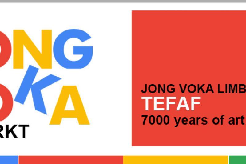 banner tefaf jong voka