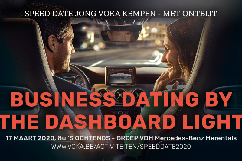 JVK business speeddate