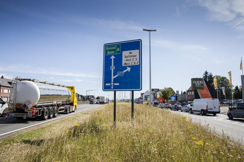 Situatie A12