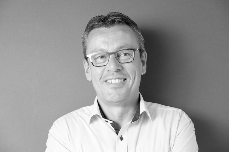 Patrick Vos CEO Zappware