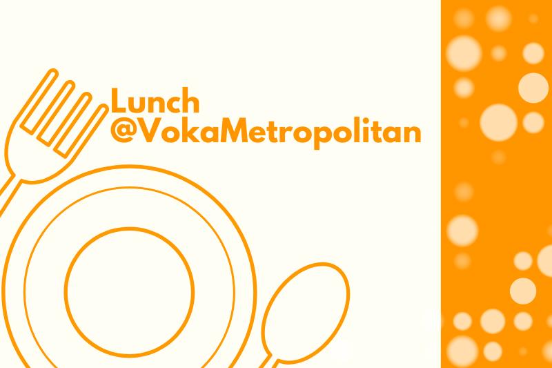 Lunch@VokaMetropolitan: duurzame mobiliteit