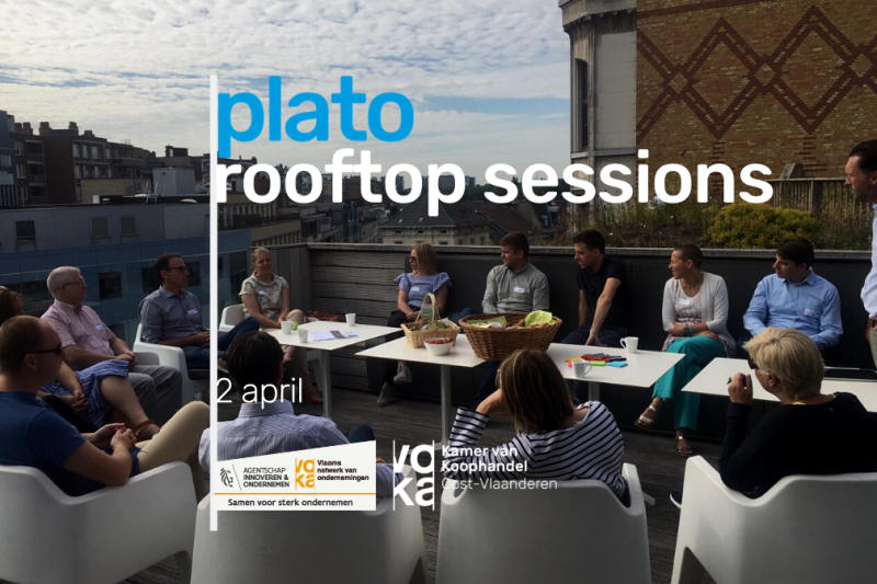 Plato Rooftop Sessions