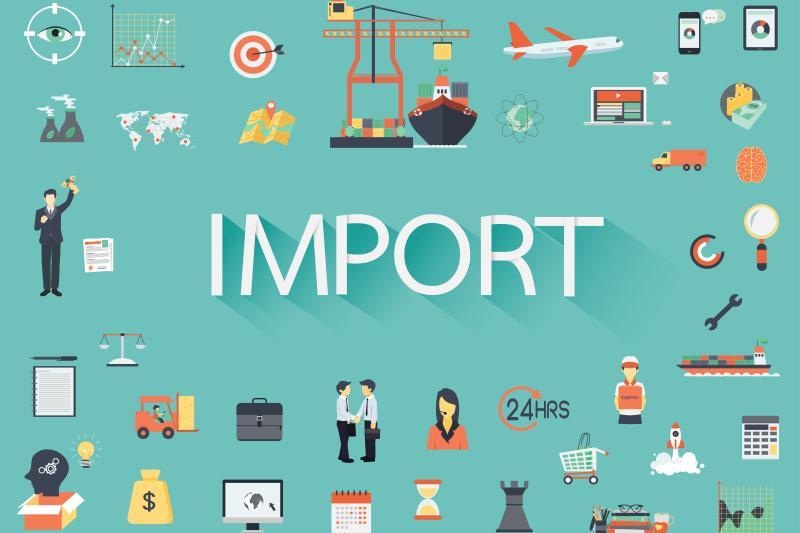 Seminarie douaneregels bij import