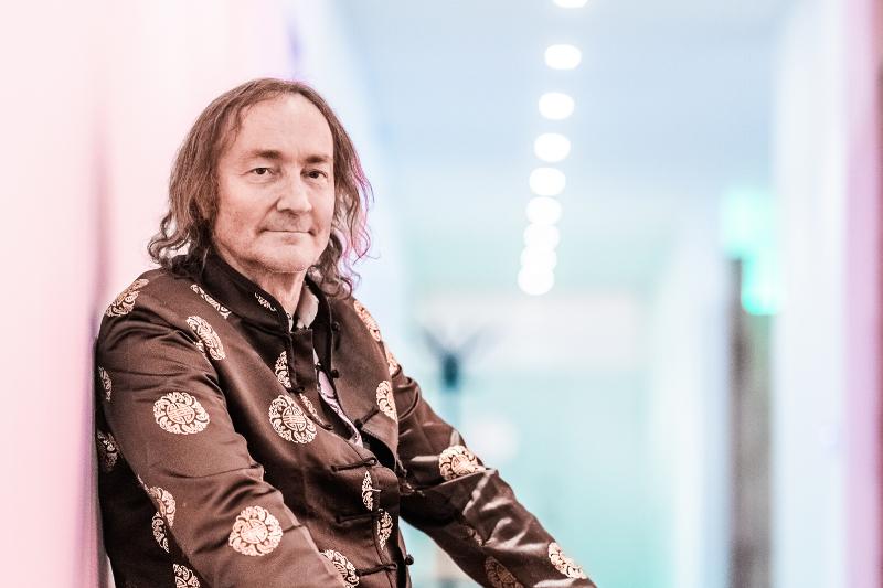 Jan Kriekels, Jaga Climate Designers