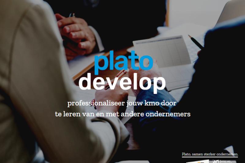Plato Develop (oktober)