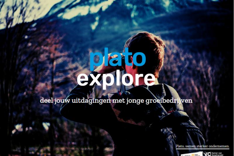 Plato Explore (oktober)