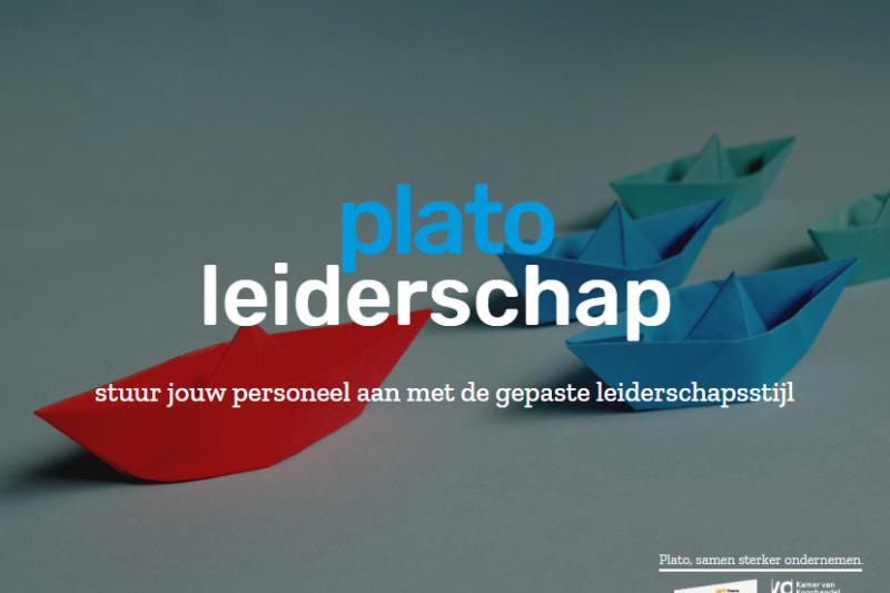Plato Leiderschap (oktober)