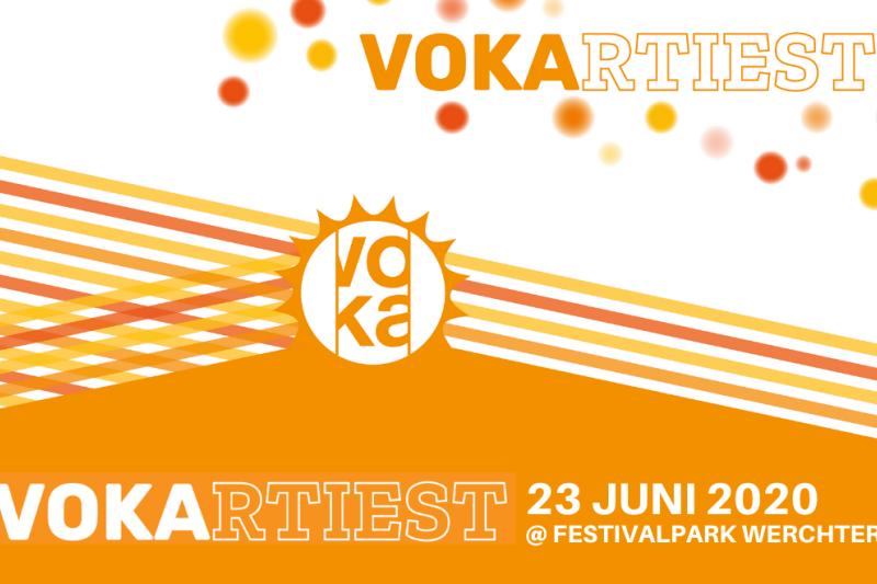 Voka Vlaams-Brabant VokArtiest 2020