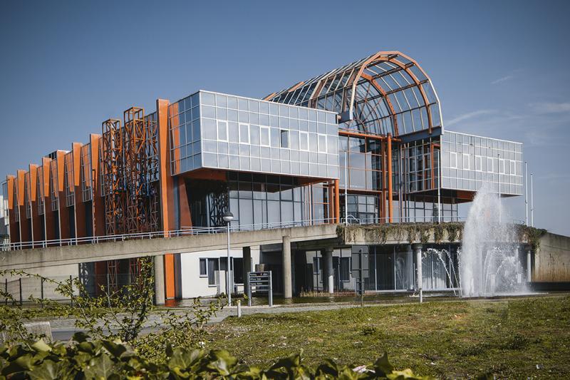 Flanders Expo stelt site ter beschikking voor aanpak coronacrisis