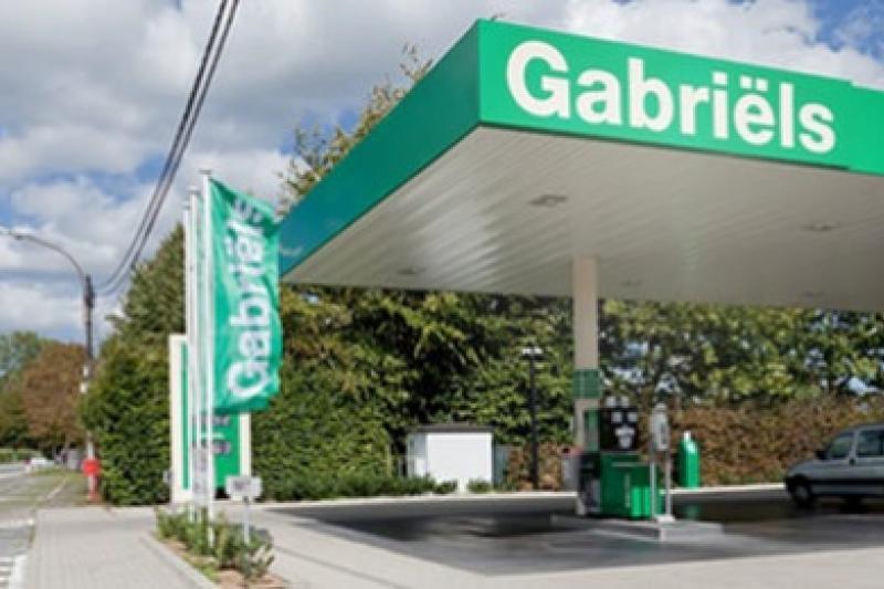 Gabriëls verkoopt minder benzine maar meer stookolie