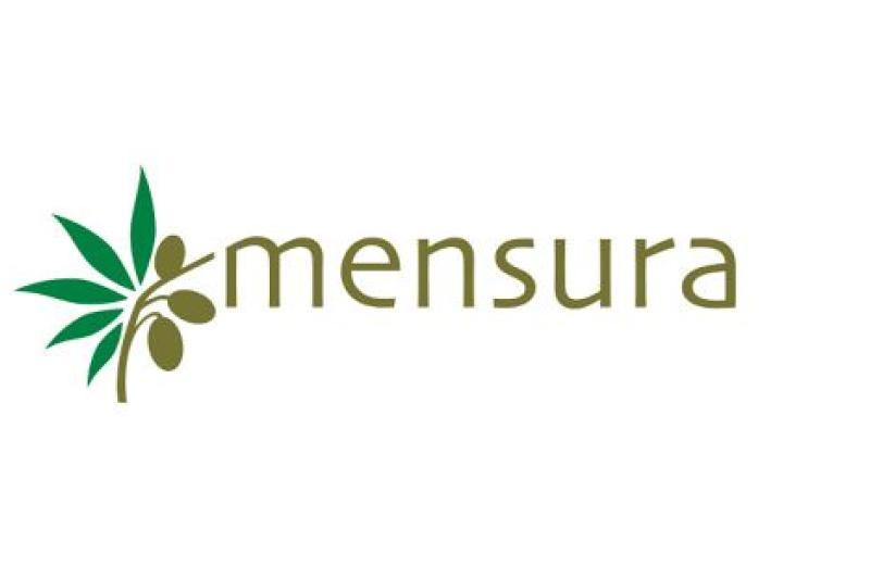 Logo Mensura