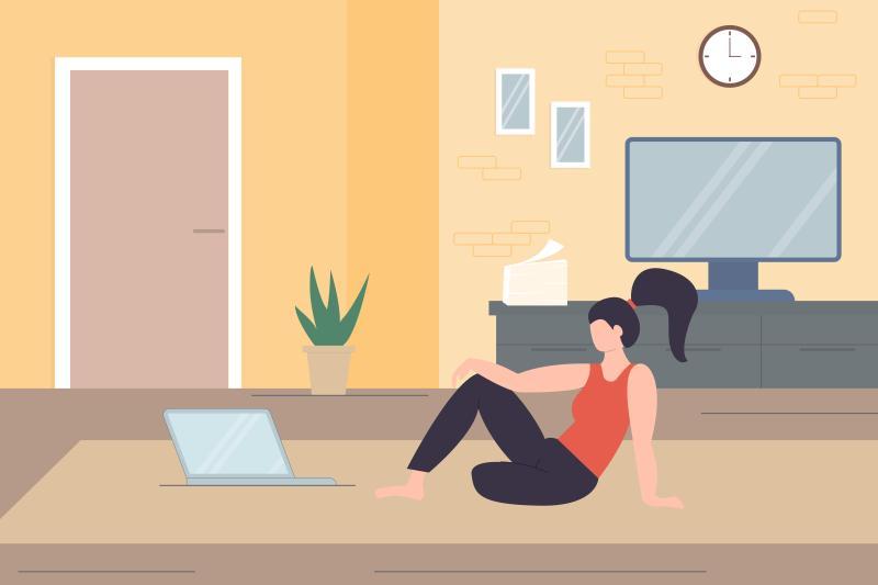 Houd telewerken efficiënt: drie tips voor je medewerkers