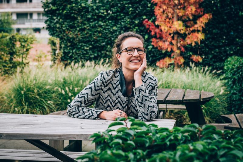 Bryo-deelnemer in de kijker: Isabelle Huybrechts (Lecom HSE)