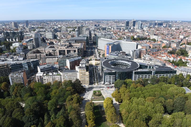 Geef Brusselse economie zuurstof met multimodaal investeringspakket