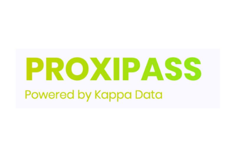 Kappa Data houdt werknemers 1,5 meter van elkaar met proximity tracing tool