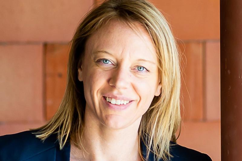 Cindy Hustings van Bouwbedrijf Hustings over een Raad van Advies
