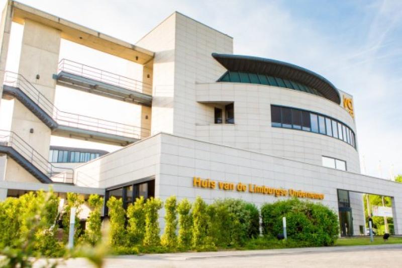Huis van de Limburgse ondernemer Voka Limburg