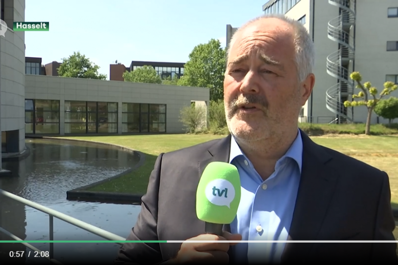 Johann Leten TVL relanceplan Voka