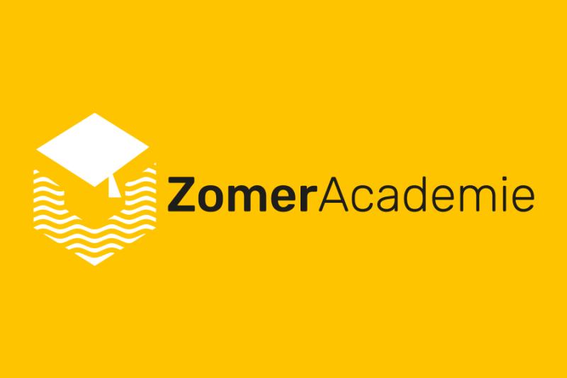ZomerAcademie teaser website