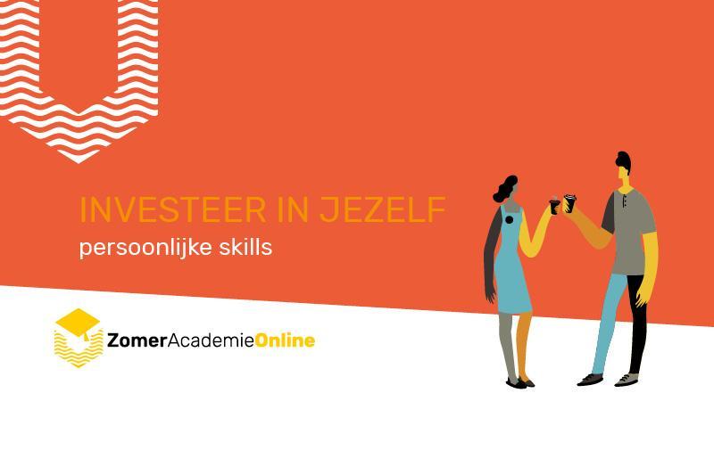 persoonlijke vaardigheden online ZA