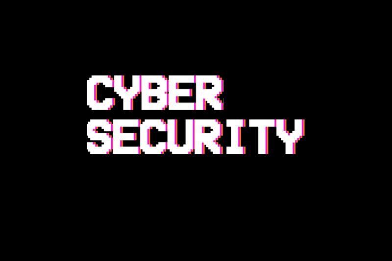 Beeld cyber security