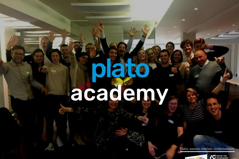 Plato Academy - Sessie 1: Digitalisering