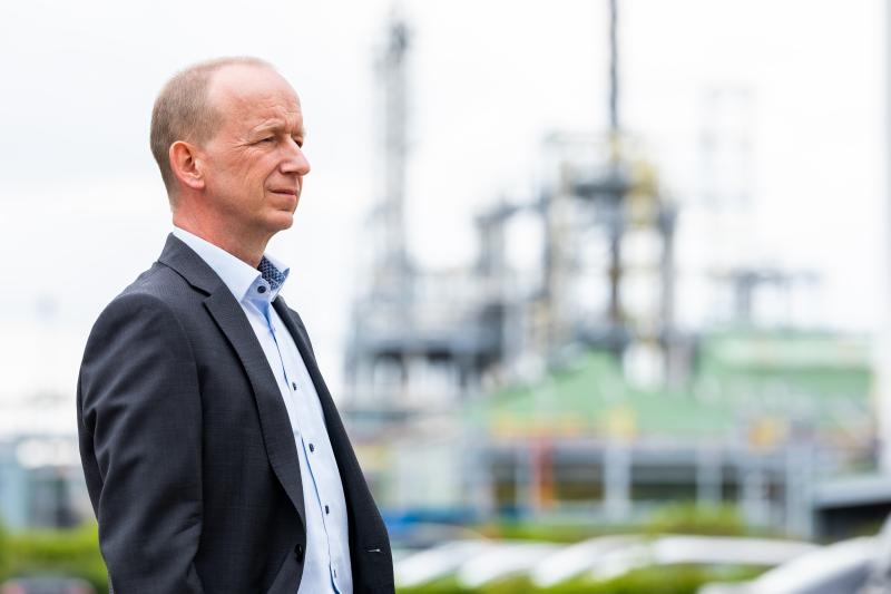 Patrick Wijnen Chevron Philips