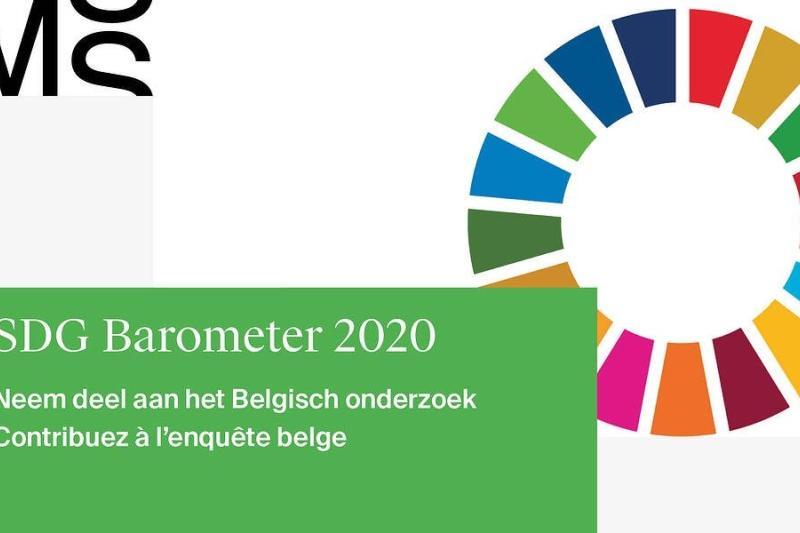 SDG barometer